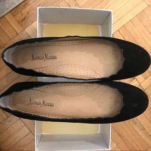 Ballet flats (black)